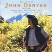 DENVER JOHN  - CD VERY BEST OF /22/