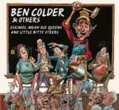 COLDER BEN & OTHERS  - CD ESKIMOS MEAN OLD QUEENS..