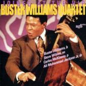 WILLIAMS BUSTER  - CD JOINED AT THE HIP
