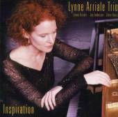 ARRIALE LYNNE TRIO  - CD INSPIRATION
