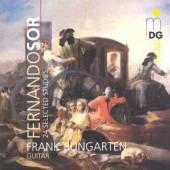 SOR  - CD BUNGARTEN FRANK