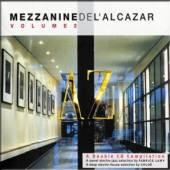 MEZZANINE VOL 2  - 2xCD MEZZANINE VOL.2