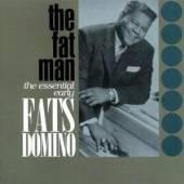 FATS DOMINO  - CD THE FATMAN