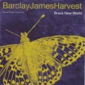 BARCLAY JAMES HARVEST  - CD+DVD BRAVE NEW WORLD ( 2 CD SET )