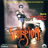 ORIGINAL SOUNDTRACK  - CD BLACK SCORPION