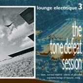 VARIOUS  - CD LOUNGE ELECTRIQUE VOL. 3