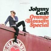 CASH JOHNNY  - CD ORANGE BLOSSOM.. -REMAST-