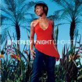 KNIGHT BEVERLEY  - CD WHO I AM