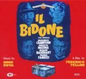 ROTA NINO  - CD IL BIDONE - BOF
