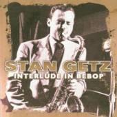 STAN GETZ  - CD INTERLUDE IN BEBOP