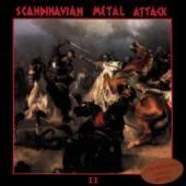 VARIOUS  - CD SCANDINAVIAN METAL ATTACK II