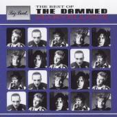 DAMNED  - CD MARVELLOUS