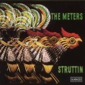 METERS  - CD STRUTTIN