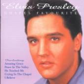 PRESLEY ELVIS  - CD GOSPEL FAVOURITES