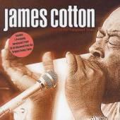 JAMES COTTON  - CD BEST OF THE VANGUARD YEARS