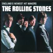 ROLLING STONES  - CD ENGLAND'S NEWEST ..