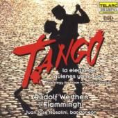 I FIAMMINGHI / ORCHESTRA OF FL..  - CD TANGO