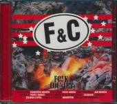 VARIOUS  - CD F&C - FOLK A COUNTRY 1