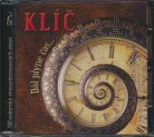 KLIC  - 2xCD DAL PLYNE CAS