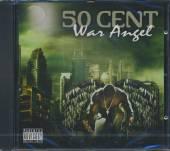50 CENT  - CD WAR ANGEL