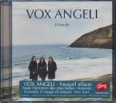 VOX ANGELI  - CD IRLANDE