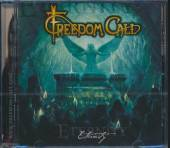 FREEDOM CALL  - CD ETERNITY