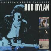 DYLAN BOB  - 3xCD ORIGINAL ALBUM CLASSICS