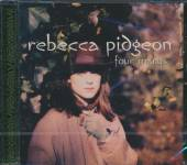 PIDGEON REBECA  - CD FOUR MARYS