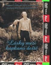 FILM  - DVP Lásky mezi kapkami deště