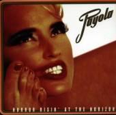 PAYOLA  - CD HORROR RISIN' AT THE HORI