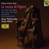 ABBADO CLAUDIO - WIENER PHILHA  - 3xCD MOZART: LE NOZZE DI FIGARO