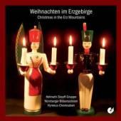 HELMUTH-STAPF-GRUPPE/NUERNBERG  - CD WEIHNACHTEN IM ERZGEBIRGE