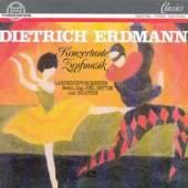 ERDMANN D.  - CD KONZERTANTE ZUPFMUSIK