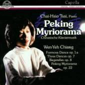 CHIANG W.Y.  - CD PEKING MYRIORAMA