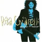 CHIARELLI RITA  - CD BREAKFAST AT MIDNIGHT