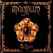 MAGNUM  - CD SPIRIT