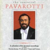 PAVAROTTI LUCIANO  - CD ESSENTIAL