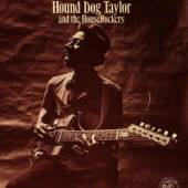 TAYLOR HOUND DOG  - CD AND THE HOUSEROCKERS