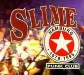 SLIME  - CD HAMBURG 1979-'95 LIVE