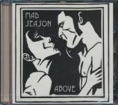MAD SEASON  - CD ABOVE