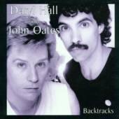 HALL & OATES  - CD BACKTRACKS