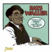 WALLER FATS  - CD YACHT CLUB SWING