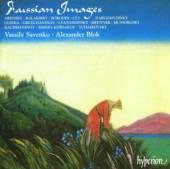 SAVENKO VASSILY/ALEXANDE  - CD RUSSIAN IMAGES