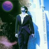 DEREK SHERINIAN  - CD PLANET X