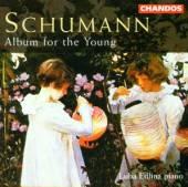 SCHUMANN R.  - CD ALBUM FUR DIE JUGEND OP.6