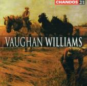 VAUGHAN WILLIAMS R  - 2xCD POISONED KISS (OVERTURE),T