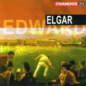 ELGAR E.  - 2xCD ENIGMA VARIATIONS/POMP AN