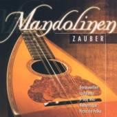 VARIOUS  - CD MANDOLINEN ZAUBER