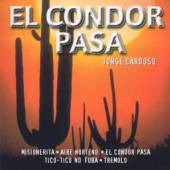CARDOSO JORGE  - CD EL CONDOR PASA