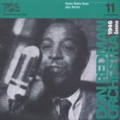 REDMAN DON ORCHESTRA  - CD GENEVA 1946 - SWI..